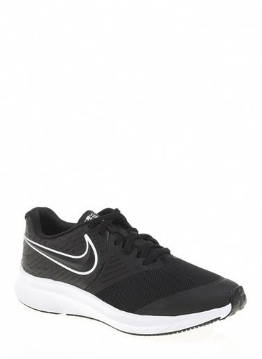 Nike Yürüyüş Ayakkabısı Siyah